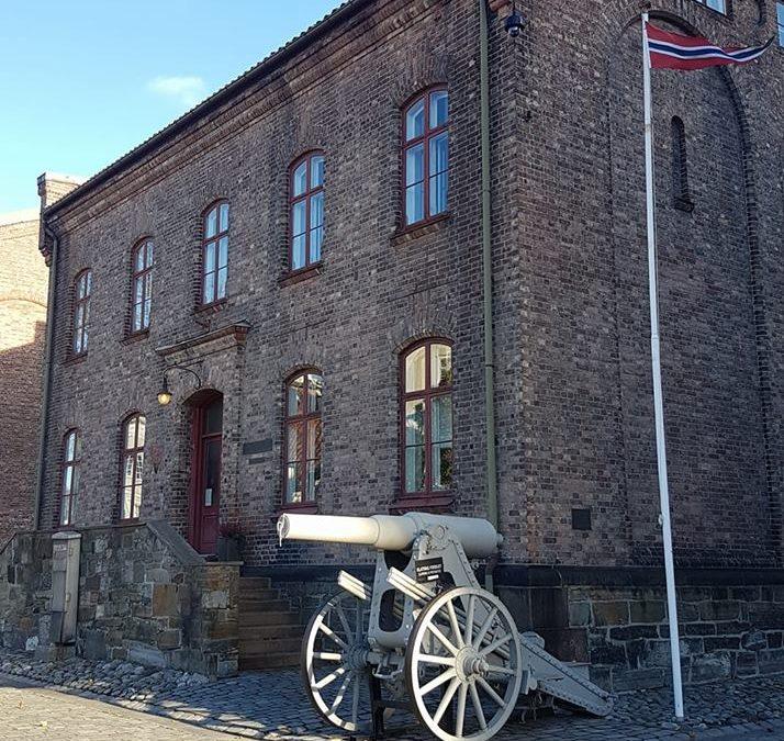 Landsstyret samlet i Oslo